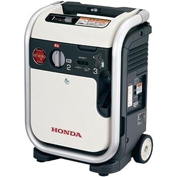 ホンダ カセットガス使用インバータ発電機 エネポ EU9iGB