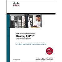 Routing TCP/IP, Volume I: Routing TCP/IP Volume 1_2 (CCIE Professional Development)