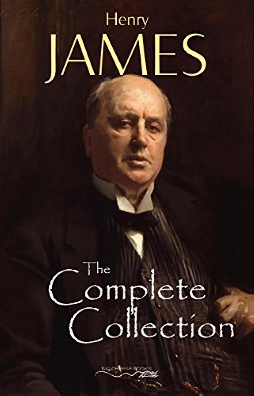 歌手政治生き残りますHenry James: The Complete Collection (English Edition)