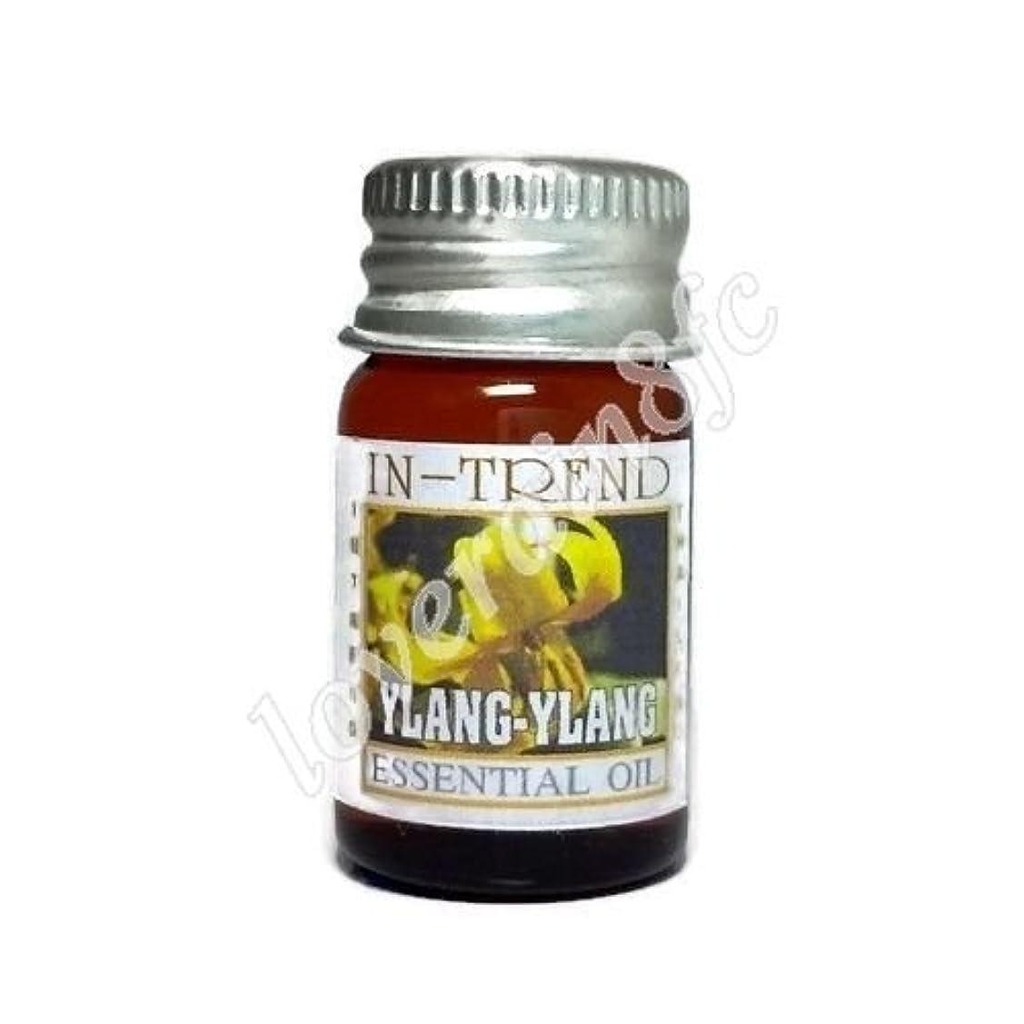 大陸どこにでもポルティコ純粋基本油 5ml 治療級 アロマセラピー US送料無料 - Ylang Ylang