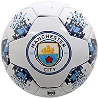 マンチェスター?シティFC Crest公式デザインNovaサッカーボール