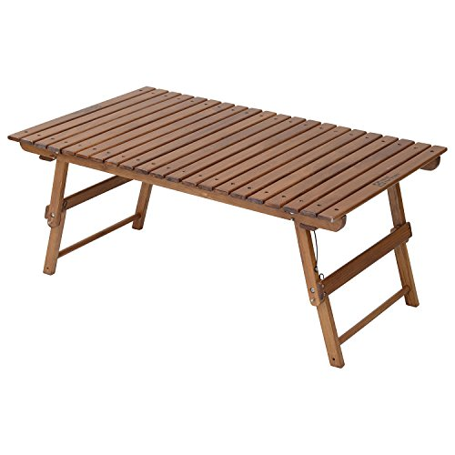 テントファクトリー テーブル ウッドライン グランドホームテーブル ブラウニー TF-WLGTW-BR