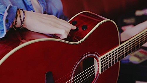 ヤマハ『トランスアコースティックギターFS-TA』