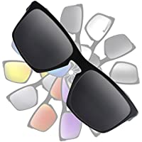 Sublime Optics Replacement Lenses for Oakley Sliver
