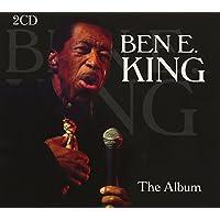 BEN E. KING - THE ALBUM