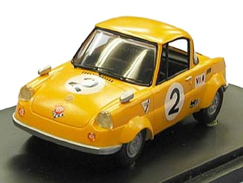 マイクロエース 1/32 オーナーズクラブ No.44 1963 マツダR360 レーシング