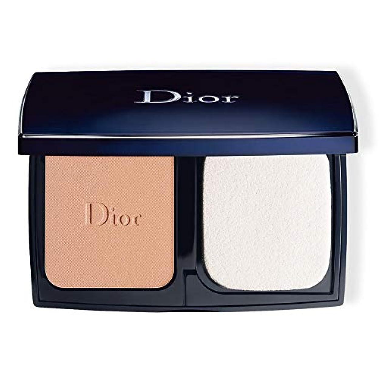 プール暖かさインカ帝国クリスチャンディオール Diorskin Forever Extreme Control Perfect Matte Powder Makeup SPF 20 - # 032 Rosy Beige 9g/0.31oz並行輸入品