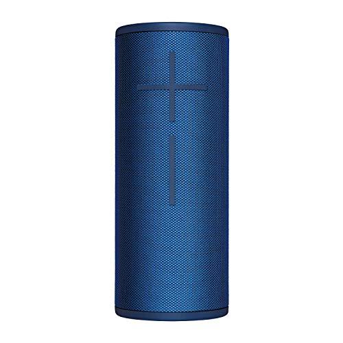 2018-09-20 Ultimate Ears BOOM3 Bluetoothスピーカー IP67防⽔・防塵/15時間連続再生 ラグーンブルー (LAGOON BLUE)WS730BL 【国内正規品】