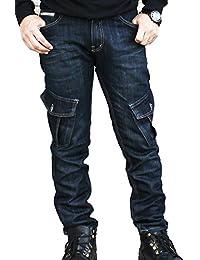 (ネルロッソ) NERLosso ジーンズ 8タイプから選択 ジーパン メンズ ビンテージ デニム パンツ Gパン ズボン ボトムス ロングパンツ 正規品