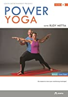 Power Yoga With Rudy Mettia [DVD] [Import]