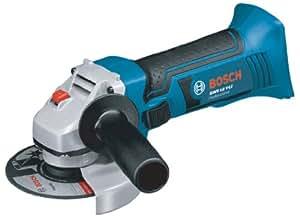 BOSCH(ボッシュ) 18Vバッテリーディスクグラインダー(本体のみ)[GWS18V-LIH]