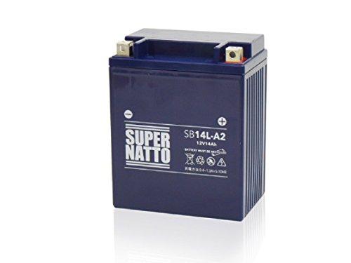 SUPER NATTO/SB14L-A2...