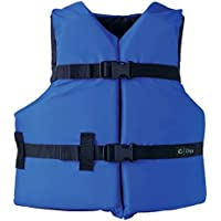 General Purpose Lifevest, Youth, blue