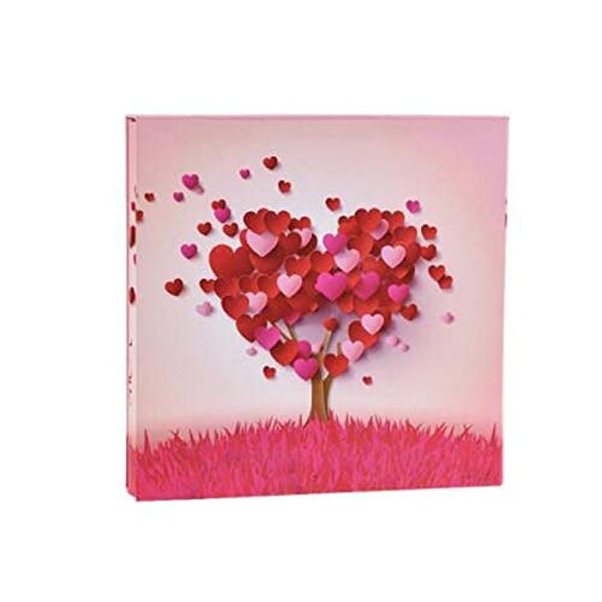 本質的ではない恐れあまりにもFRDYB アルバムマルチサイズミックスインセット箱入りフォトアルバム、家族のアルバム帳、カップルアルバム、33.5センチメートル* 33.5センチメートルの* 6センチメートル (Color : D, Size : 33.5*33.5*6cm)