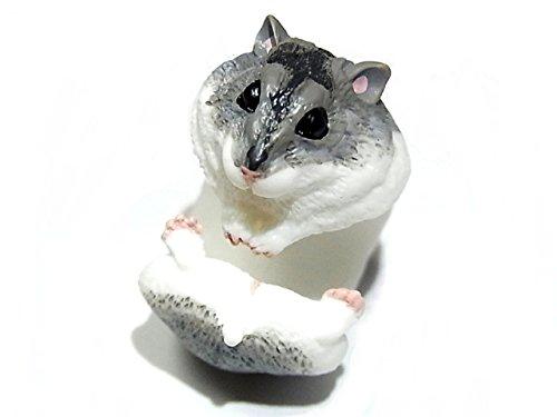 ハムスター リング 猫 ネコ アクセサリー CLING クリング 動物 指輪 アニマル カワイイ レディース メンズ 個性的 おもしろ プレゼント ユニーク モチーフ グッズ 雑貨 星 鳥 人気 ブローチ ネズミ