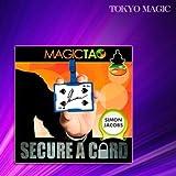 マジック セキュア?カード ACS-1128