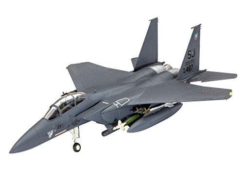 ドイツレベル 1/144 F-15E ストライクイーグル 爆弾付