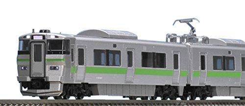 トミックス Nゲージ JR 733-3000系近郊電車 エアポート  基本3両 鉄道模型 92301