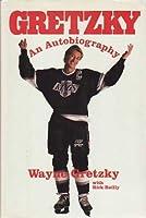 Gretzky Autobiography