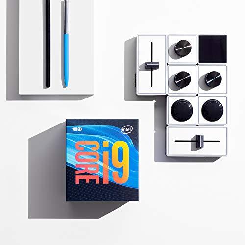 『Intel インテル Core i9-9900 / 3.1 GHz / 8コア / LGA 1151 / BX80684I99900【BOX】 【日本正規流通品】』の1枚目の画像