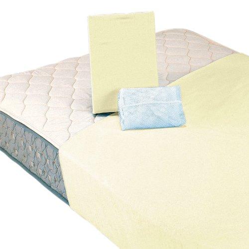 フランスベッド ベッドインバッグW (羊毛3点パック) ワイドダブルサイズ キナリ 4287661