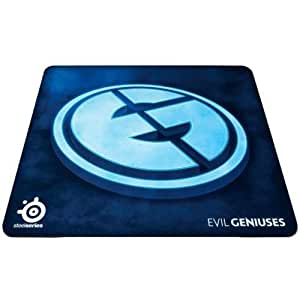 SteelSeries Qck+ Evil Geniuses Limited Edition