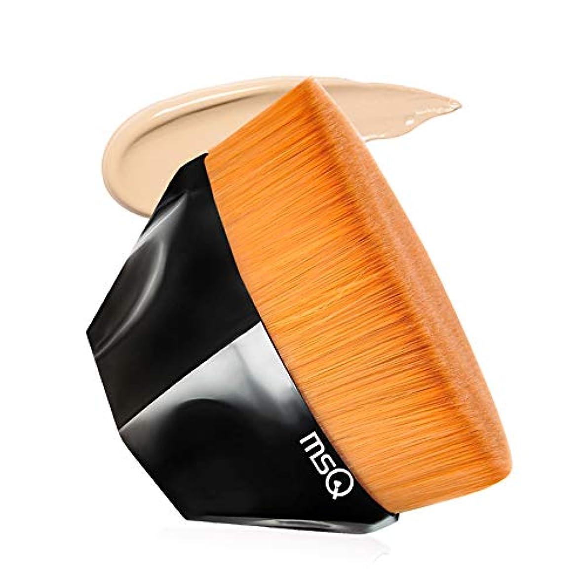 MSQ 化粧ブラシ 人気 メイクブラシ メイクアップブラシ 粧ブラシ 可愛い 化粧筆 肌に優しい ファンデーションブラシ アイシャドウブラシ 携帯便利