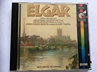 Elgar: Variations On An Original Theme/Coronation March/Imperial March/Pomp And Circumstance