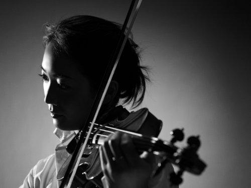 ベートーヴェン:ヴァイオリン・ソナタ第9番「クロイツェル」、第7番