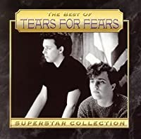 Tears for Fears Best 1200 by Tears for Fears