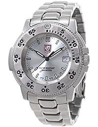 [ルミノックス]Luminox 腕時計 SEASERIES NAVY SEAL STEEL 3200 SERIES 3210 JPN LTD メンズ 【正規輸入品】