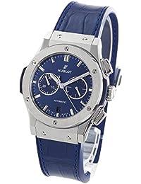 ウブロ クラシック フュージョン チタニウム クロノグラフ アリゲーターレザー 腕時計 メンズ HUBLOT 541.NX.7170.LR[並行輸入品]