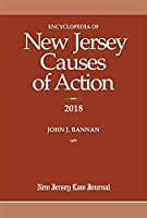 Encyclopedia of New Jersey Causes of Action 2018 [並行輸入品]