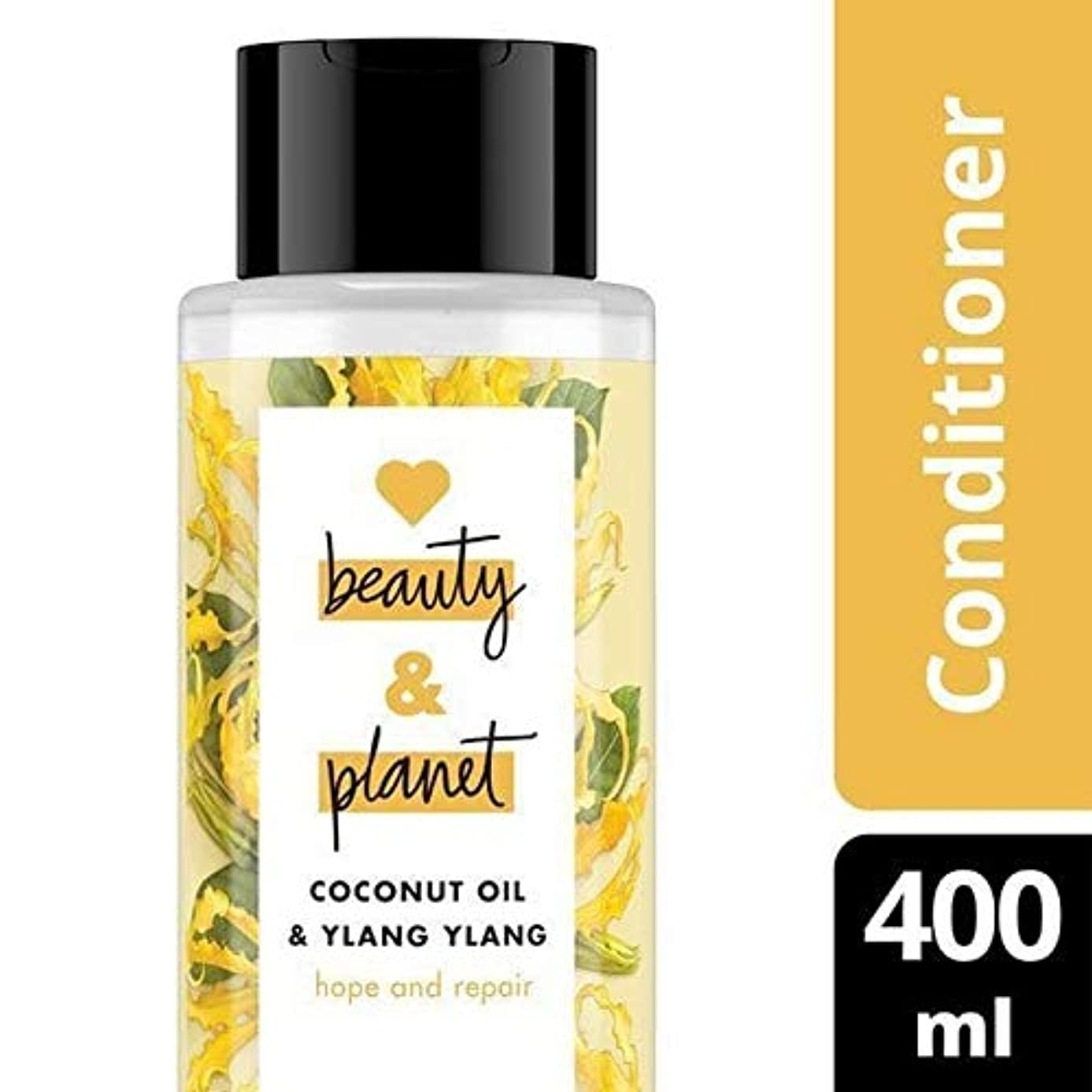 [Love Beauty and Planet ] 美しさと地球の希望&リペアコンディショナーを愛します - Love Beauty And Planet Hope & Repair Conditioner [並行輸入品]