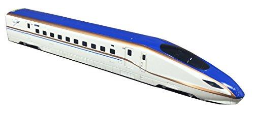 フェイス もちてつ(持ち運びの出来る鉄道) モバイルバッテリー 6,000mAh 北陸新幹線 E7 ...