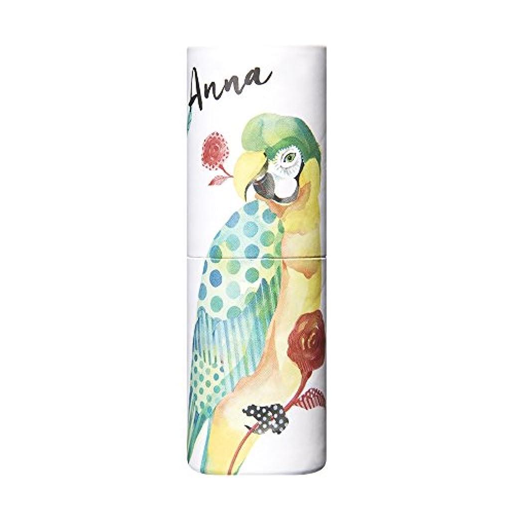 アクセサリー引っ張るシンプルなヴァシリーサ  パフュームスティック アンナ オウム  ねり香水 5g
