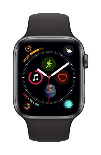 Apple スポーツバンド Apple Watch Series 4(GPSモデル) B07HDHLPBM 1枚目