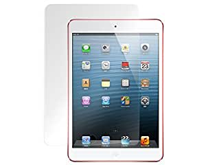OverLay Glass for iPad mini 3 / iPad mini Retinaディスプレイモデル / iPad mini (0.2mm) 薄型 ガラス 液晶 保護 シート 強化ガラス フィルム OGIPADM
