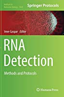 RNA Detection: Methods and Protocols (Methods in Molecular Biology)
