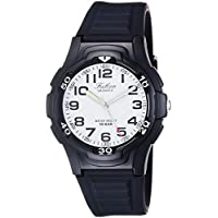 [シチズン キューアンドキュー]CITIZEN Q&Q 腕時計 Falcon (フォルコン) スポーツタイプ アナログ表示 10気圧防水 ホワイト VP84J851 メンズ