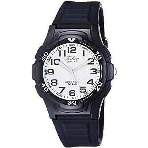 [シチズン キューアンドキュー]CITIZEN Q&Q 腕時計 Falcon (フォルコン) スポーツタイプ アナログ表示 10気圧防水