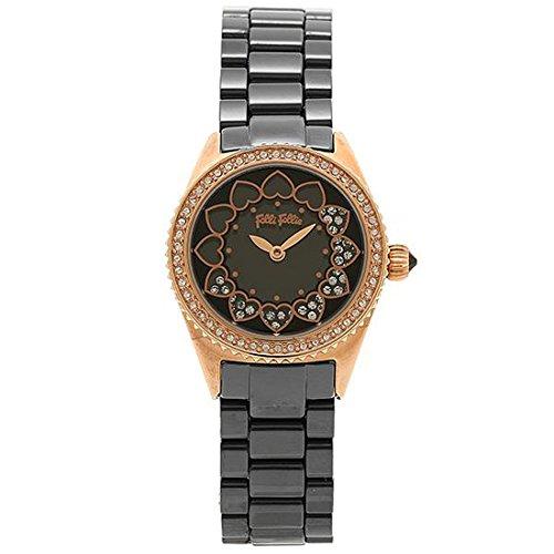 [フォリフォリ] 腕時計 レディース FOLLI FOLLI...