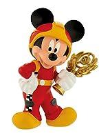 Disney Mickey Racer figure / ディズニーミッキーレーサーフィギュア