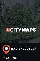 City Maps Bad Salzuflen Germany