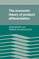 The Economic Theory of Product Differentiation (Sur Le Capitalisme Moderne)