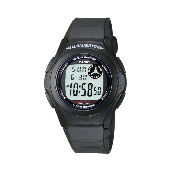 [カシオ]CASIO 腕時計 スタンダード F-...の商品画像