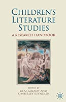 Children's Literature Studies: A Research Handbook