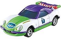 Tomica Disney Motors DM-03 スポーツカー バズライトイヤー (プロビジョナル)