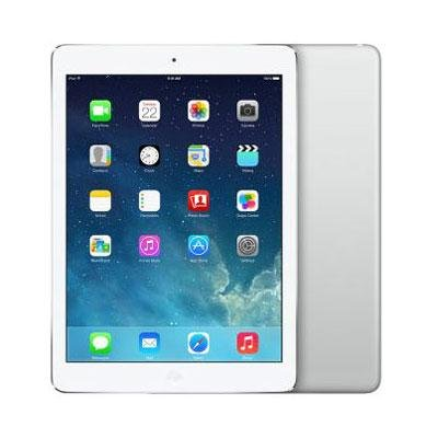 Apple SoftBank iPad Air Wi-Fi + Cellular 128GB Silver[ME988J/A]