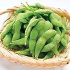 北海道産冷凍枝豆 500g 【冷凍野菜】(15392)